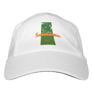 Saskatchewan Headsweats Hat