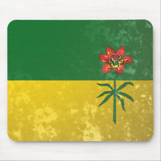 Saskatchewan Mouse Pad