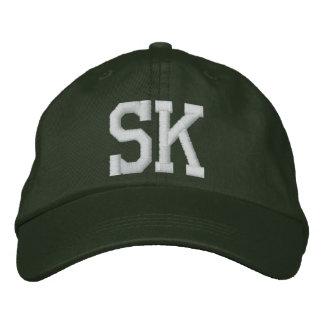 Saskatchewan Postal Code Baseball Cap