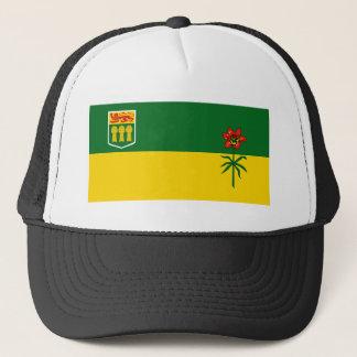 saskatchewan trucker hat