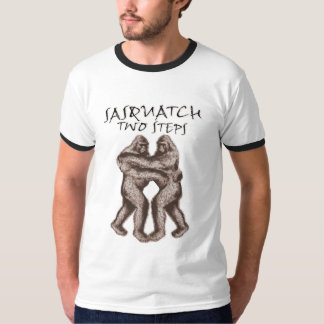 SASQUATCH 2 STEPS T-Shirt