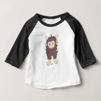 sasquatch baby T-Shirt