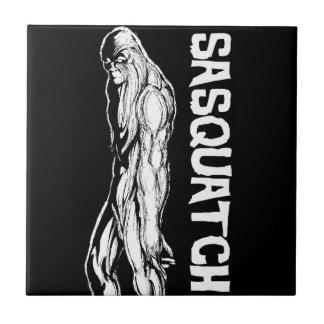 Sasquatch Ceramic Tiles