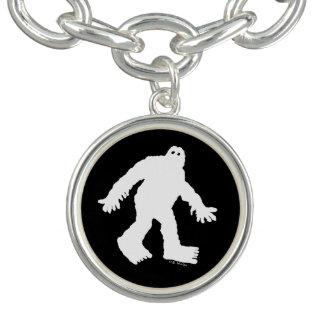 Sasquatch Charm Bracelets