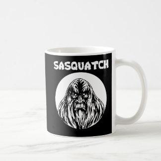 Sasquatch Coffee Mug