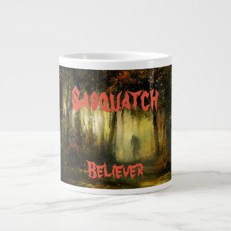 Sasquatch coffee mug for every occasion