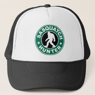 Sasquatch Hunter Hat