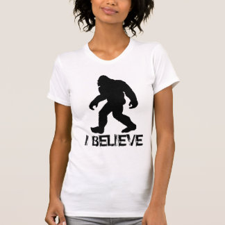 Sasquatch- I believe T-Shirt