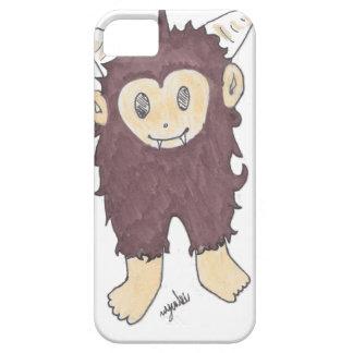 sasquatch iPhone 5 cases