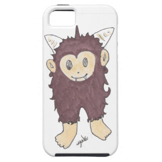 sasquatch iPhone 5 covers