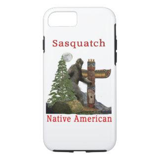 sasquatch products Case-Mate iPhone case