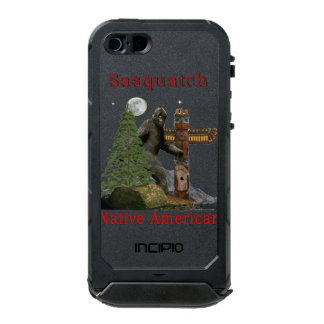 sasquatch products incipio ATLAS ID™ iPhone 5 case