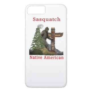 sasquatch products iPhone 8 plus/7 plus case