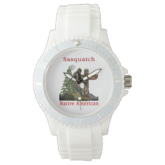 sasquatch products watch