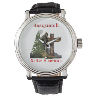 sasquatch products watch