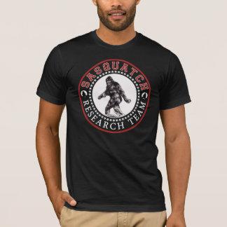 Sasquatch research team T-Shirt