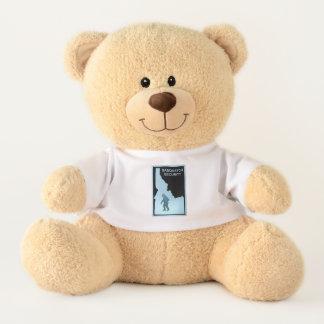 Sasquatch Security - Idaho Teddy Bear