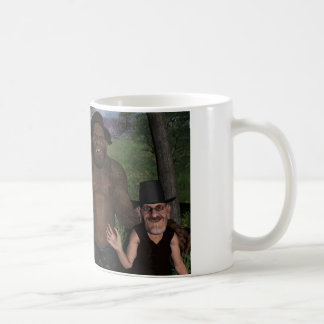 Sasquatch Sighting Mug