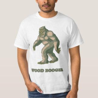 Sasquatch: Wood Booger T-Shirt