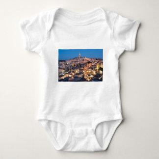 Sassi di Matera, Italy Baby Bodysuit