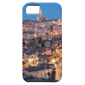 Sassi di Matera, Italy Case For The iPhone 5