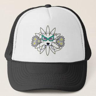Sassy Beagle Trucker Hat