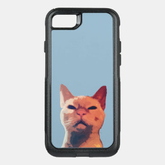 Sassy Cat iPhone Case - Choose Your Color