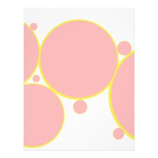 Sassy Dots Flyer