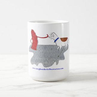 Sassy Hydrant Mug