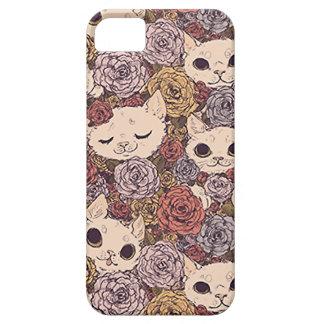 Sassy Kitty iPhone Case