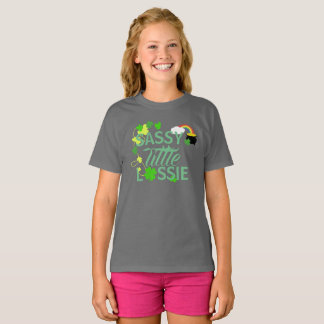 Sassy Little Lassie Shirt