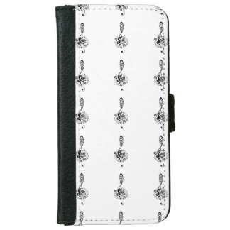 Sassy Musik iPhone 5 cover