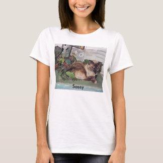 Sassy My friend-12, Sassy My friend-10 T-Shirt