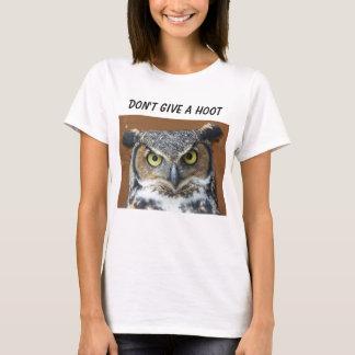 Sassy Owl Shirt
