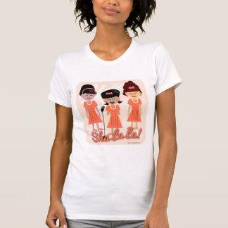 Sassy Sixties Girl Group T-Shirt