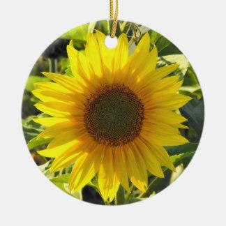 Sassy Sunflower Ornament