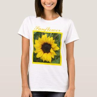 Sassy Sunflower T-Shirt