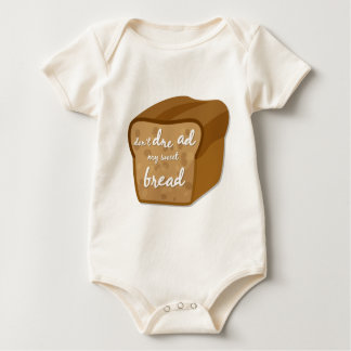 Sassy Thanksgiving Baby Bodysuit