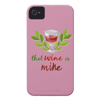 Sassy Thanksgiving iPhone 4 Case