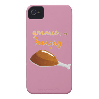 Sassy Thanksgiving iPhone 4 Cases