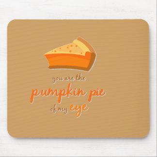 Sassy Thanksgiving Mouse Pad