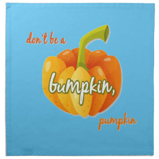 Sassy Thanksgiving Napkin
