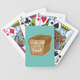 Sassy Thanksgiving Poker Deck