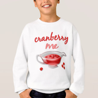 Sassy Thanksgiving Sweatshirt