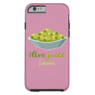 Sassy Thanksgiving Tough iPhone 6 Case