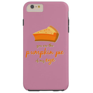 Sassy Thanksgiving Tough iPhone 6 Plus Case