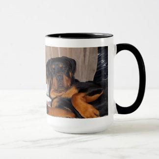 Sassy & windsor mug
