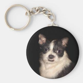 Sassy's Keychain