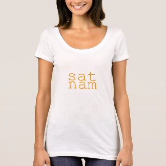 Sat Nam t-shirt