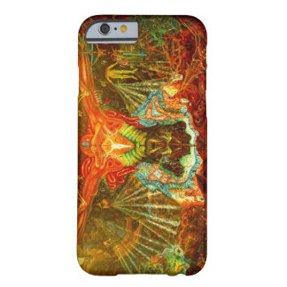 Satan inspiring the world barely there iPhone 6 case